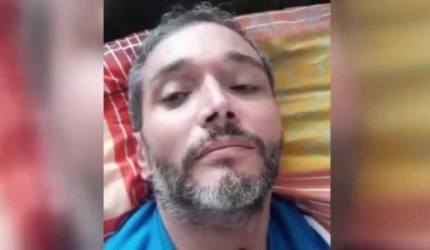 Felçli hasta üzerinden çarpıtılmış algı haberi Aksaray'I üzdü