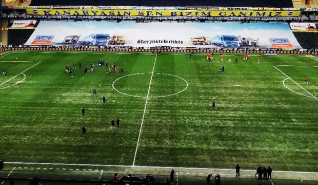 Fenerbahçe'de akıl almaz ihmal!