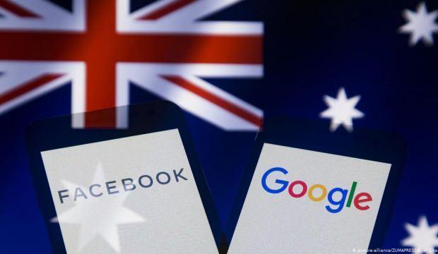 Google ve Facebook artık Avustralyalı haber kaynaklarına ödeme yapacak