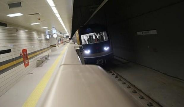 Halkalı-Havalimanı Metrosu'nun son kesimi için kazı çalışmaları başlıyor