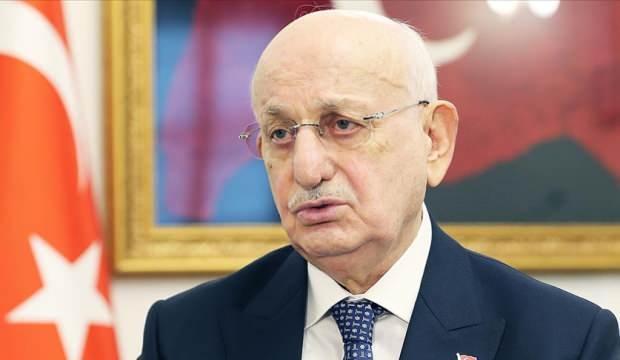 İsmail Kahraman: 28 Şubat'ın Türkiye ekonomisine maliyeti 390 milyar dolardır
