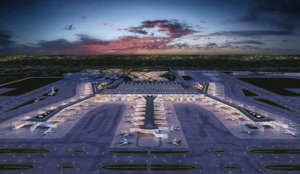 İstanbul Havalimanı'na, Birinci Seviye Karbon Salımı Sertifikası