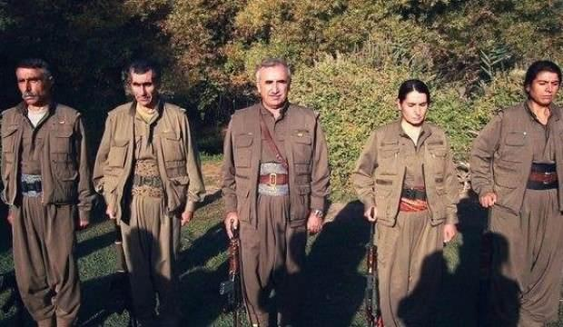 İtiraf ettiler! PKK elebaşı Karayılan bakın ne talimat vermiş...