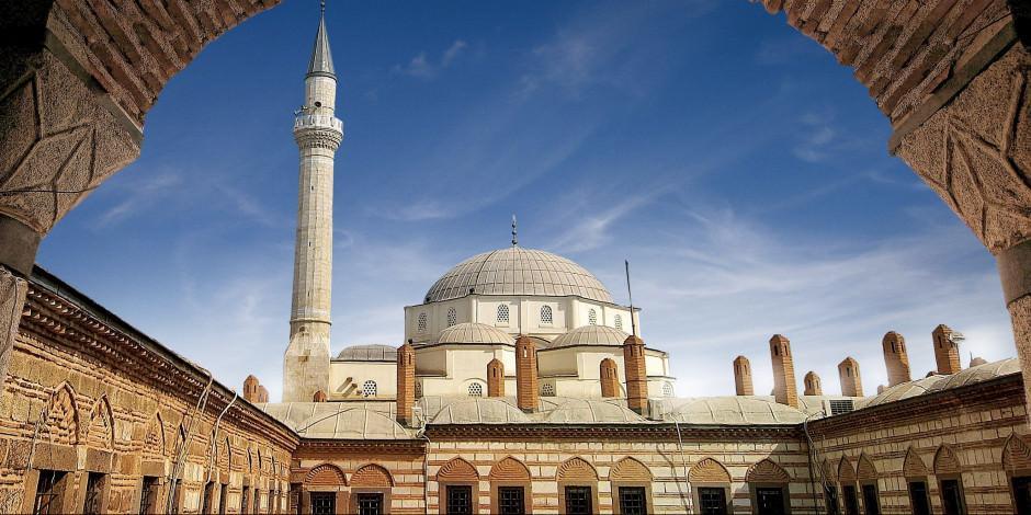 İzmir'in UNESCO yolundaki dünya mirasları