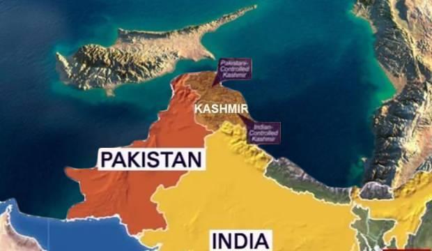 Kıbrıs sorununa Hindistan-Pakistan çözümü