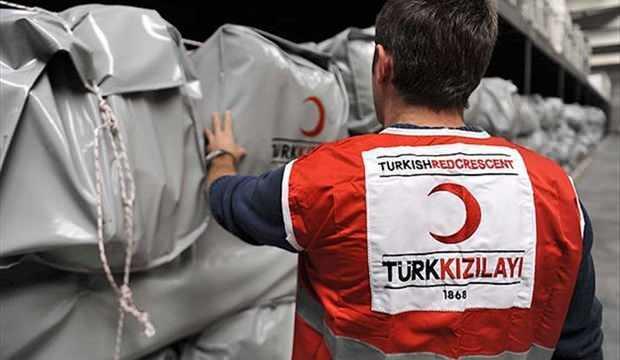 KPSS şartsız Kızılay 11 farklı kadroya personel alımı! Alımlar devam ediyor!