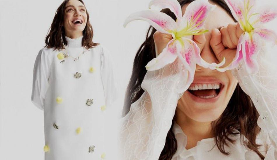 Oyuncu Merve Dizdar'dan yeni dergi pozları! Eşi Gürhan Altundaşar'dan aşk dolu yorum