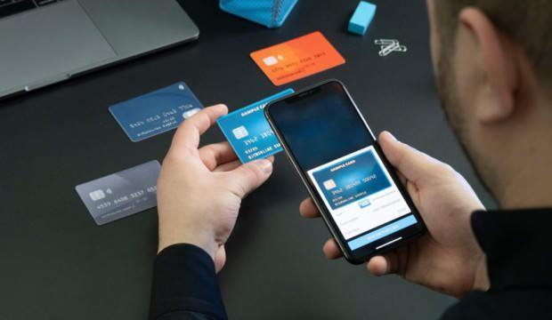 Mobil ödeme ilk iki ayda geçen yıla göre yüzde 159 arttı