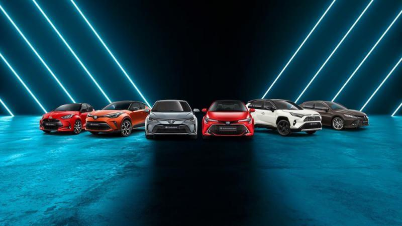 Toyota, indirim, kampanya