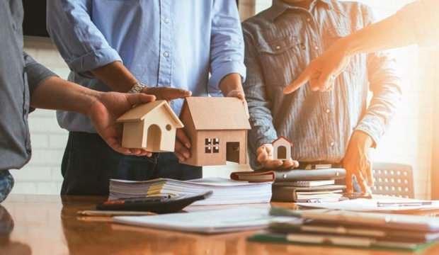 Konut kredisi faizleri yükseldi, satışlar düştü