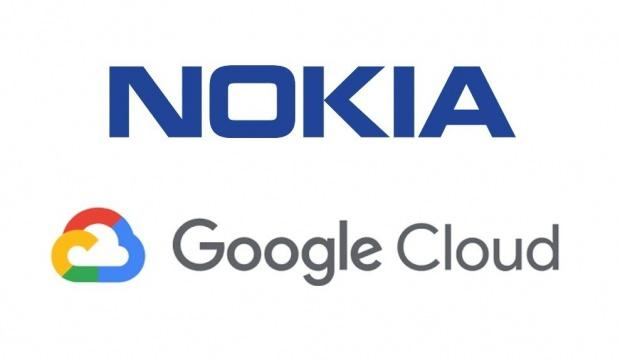 Nokia ve Google bulut tabanlı 5G çözümleri üretecek