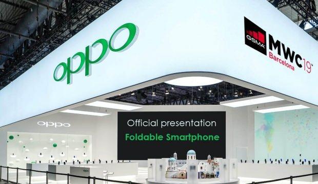 OPPO MWC 2021'de yeni teknolojilerini sergileyecek