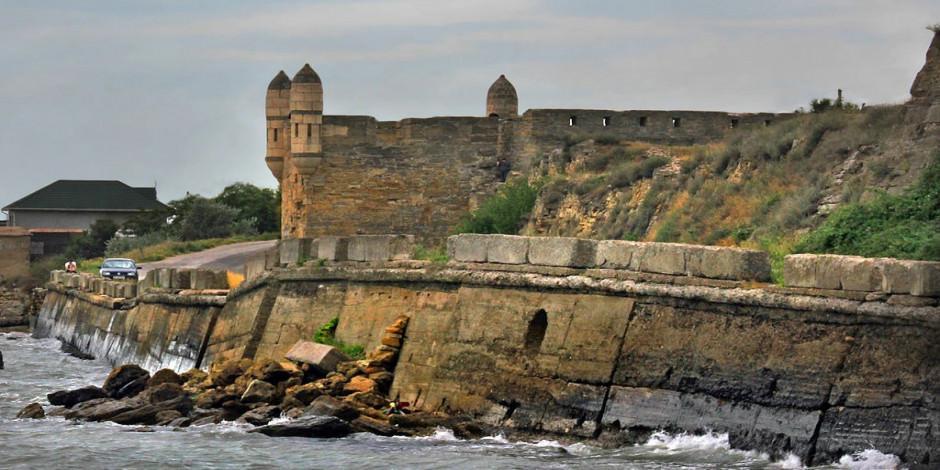 Osmanlı camilerini kiliseye çevirdiler! Kırım Tatarları özüne döndürdü