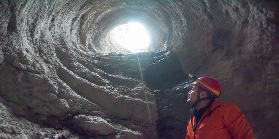 Paflagonya'nın 2 bin 500 yıllık gizli geçidini ortaya çıkardılar!