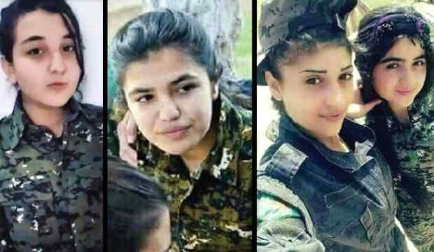 PKK robotlaştırıp ölüme yolluyor!