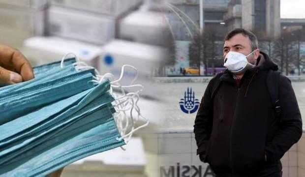 Prof. Dr. Tekin'den korkutan 'maske' açıklaması: 2022'nin başına kadar hayatımızda olacak!