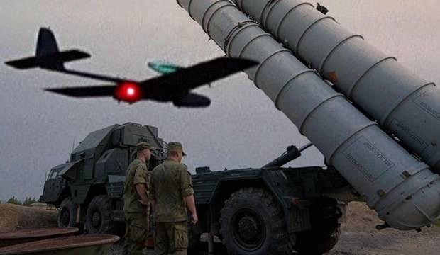 Rusya'dan yakın zamanda S-300'ler ve SİHA'lar gelecek