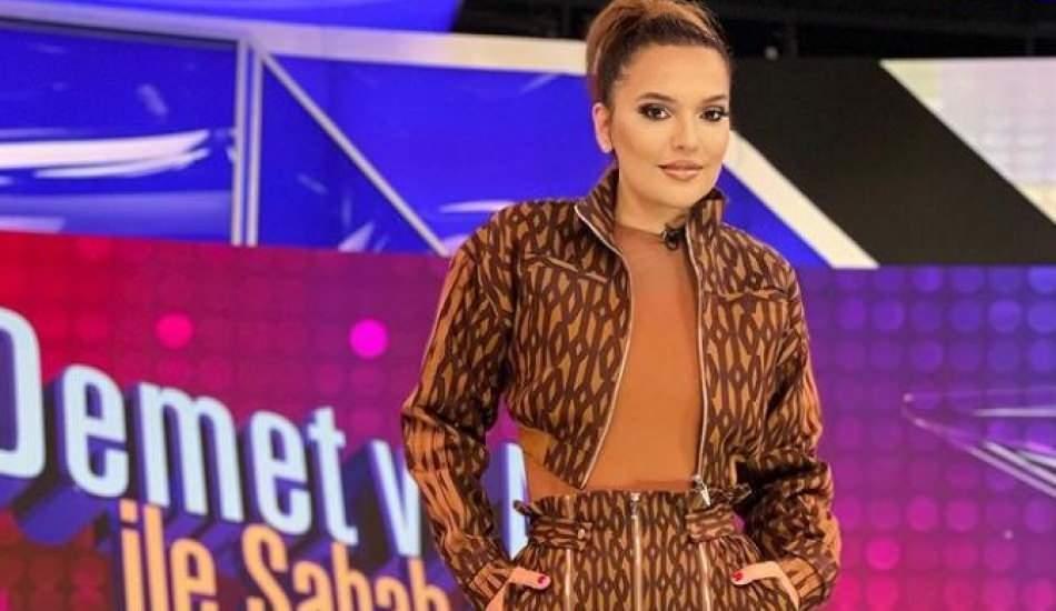 Şarkıcı Demet Akalın, 'Icypark' stiliyle yayına çıktı