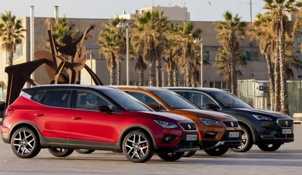 Seat Atega, Ibiza ve Arona modellerinde fiyatlar düştü