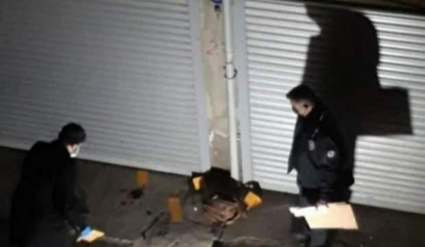 Sokak ortasında öldürülen kadının katili tutuklandı