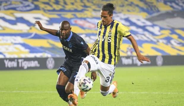 Trabzonspor'un F.Bahçe'yi yakalama şansı