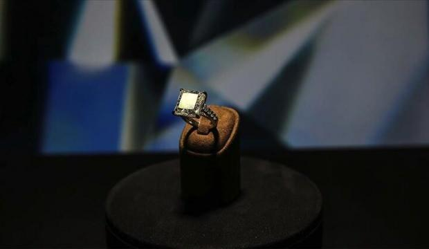 Türkiye'nin ilk sanal mücevher etkinliğine 90 ülke katıldı
