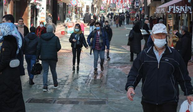 Vaka sayısının arttığı Kocaeli'de vali sosyal medyadan vatandaşları uyardı!
