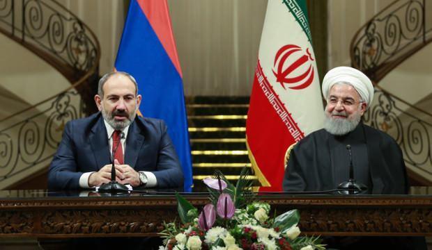 Karabağ Savaşı'nda kirli iş birliği! İran Ermenistan'a...