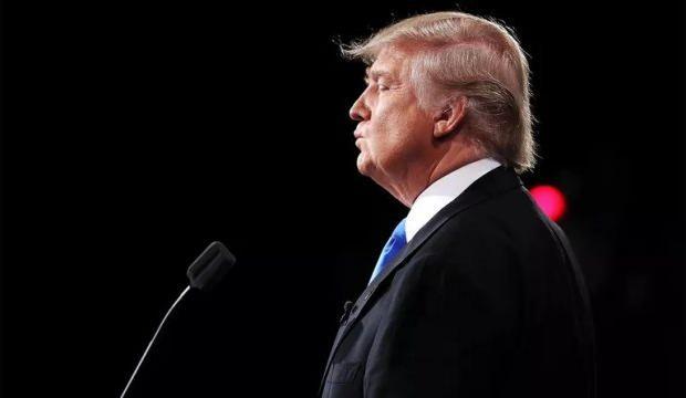 Yüksek Mahkeme kararını verdi! Trump'ın vergi kayıtları mercek altına alınacak