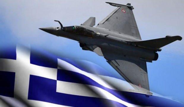 Yunanistan'da Türkiye paniği! Atina hızla silahlanıyor...