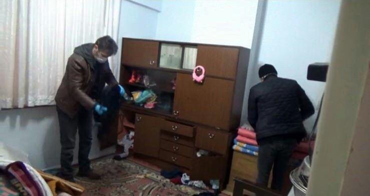 DEAŞ operasyonunda gözaltına alınan 12 kişi tutuklandı