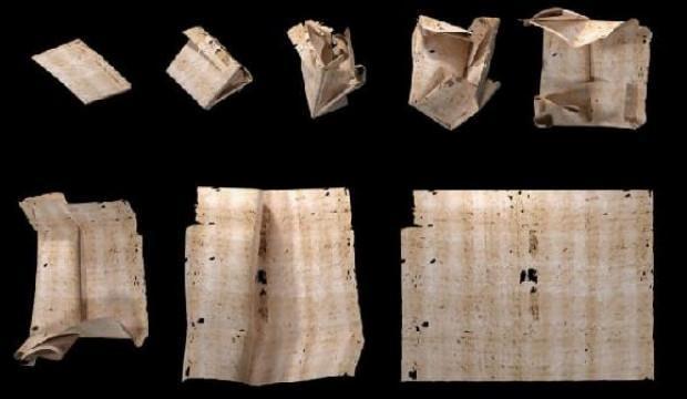 300 yıllık gizem çözüldü! Şifreli mektuptan 'ölüm' çıktı