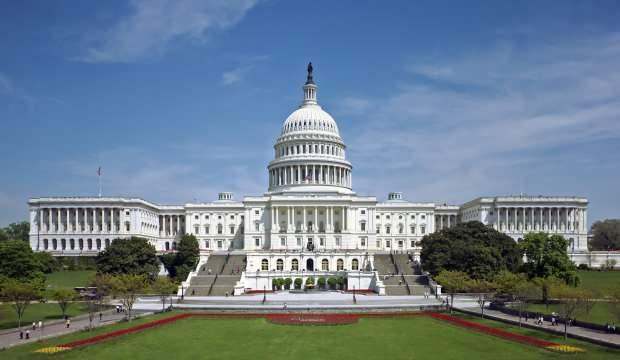 ABD'de Temsilciler Meclisi oturumu, tehdit nedeniyle iptal edildi