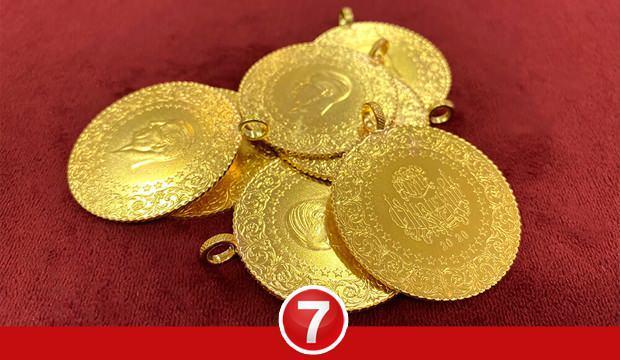 Altın fiyatları kaç TL'ye yükseldi? 5 Mart Gram altın Çeyrek altın Bilezik alış satış fiyatı