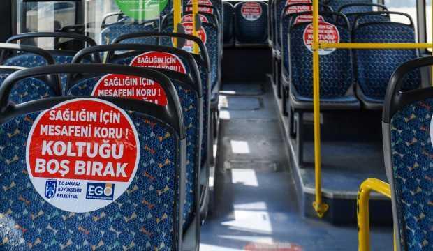 Ankara'da 4 farklı mesai uygulaması