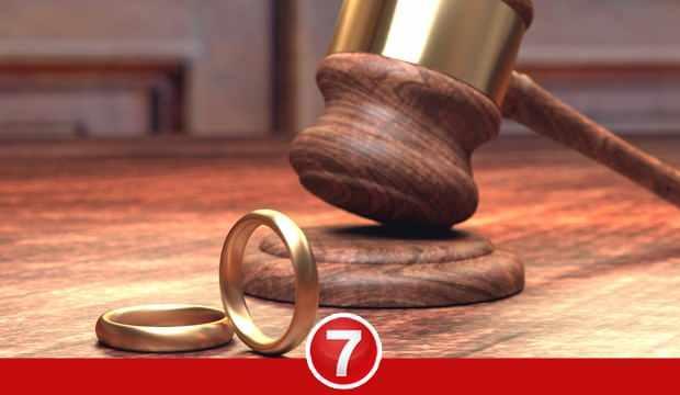 Avukatsız boşanma davası nasıl açılır? Boşanma davası dilekçesi nasıl yazılır? Dilekçe örneği..