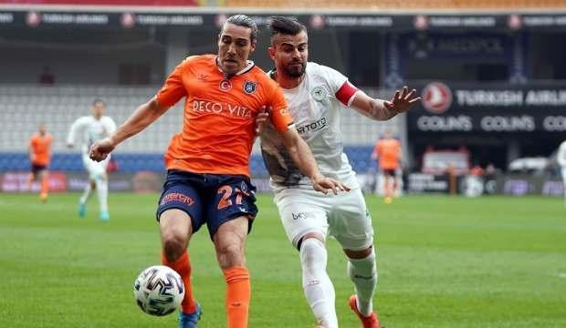 Başakşehir'in hasreti 10 maça çıktı!