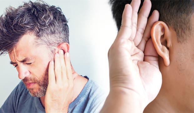 Çay, kahve, gazlı içecek ve aşırı tuz tüketimi kulaklarda uğultu, çınlamaya neden oluyor!