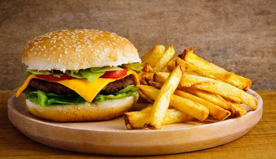 Evde hamburger yaparken yapılan hatalar
