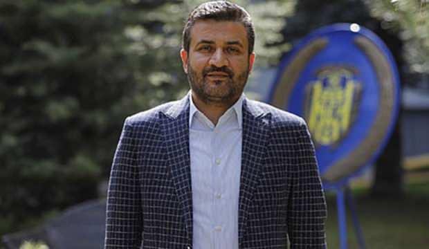Fatih Mert: Üç puan alabileceğimiz bir maçtı