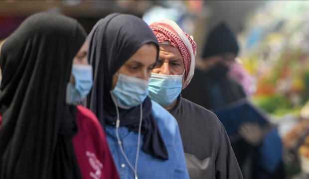 Filistin'de Kovid-19 nedeniyle 19 kişi daha hayatını kaybetti
