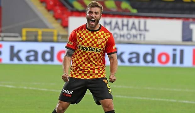 Galatasaray'a bedava stoper! Anlaşma sağlandı