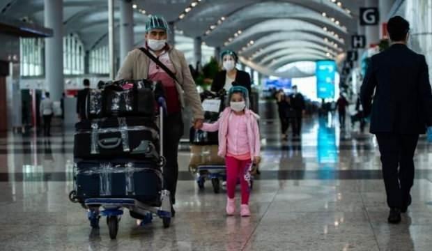 İstanbul Havalimanı Avrupa'da liderliğe yükseldi