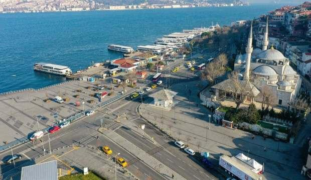İstanbul Valisi Yerlikaya: Şehrin her noktasında denetime başlıyoruz