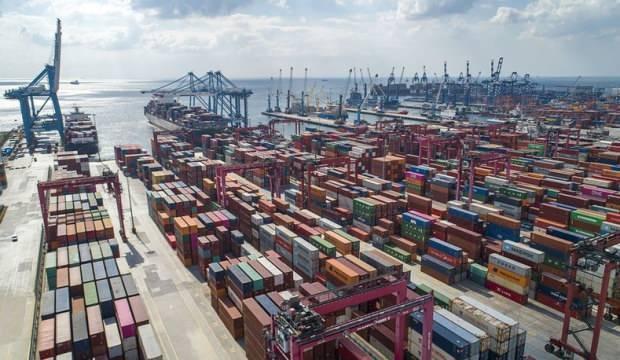 İstanbul'dan 212 noktaya ihracat