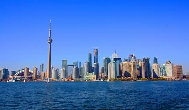 Kanada ekonomisi yüzde 5,4 küçüldü