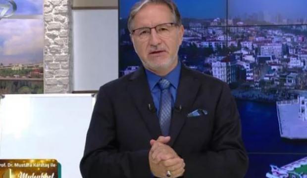 Kanal 7 ekranlarında 'Muhabbet Kapısı' : İslam'da kadının yeri ve önemi