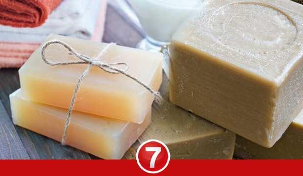 Keçi sütü sabununun cilde faydaları nelerdir? Keçi sütü sabunu cildi beyazlatır mı?