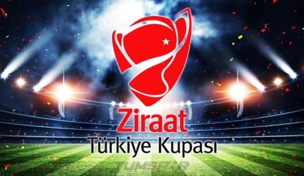 Türkiye Kupası Finali'nin tarihi belli oldu!