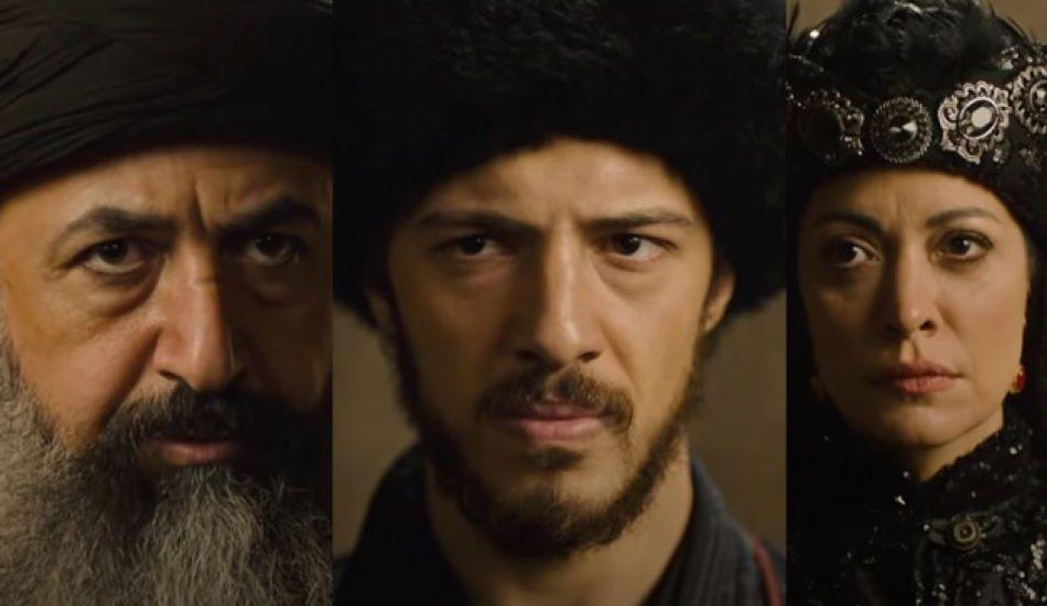 Melik Tapar sırrı Sultan Melik'e açıklayacak mı? Uyanış: Büyük Selçuklu 24. bölüm 1.ön izleme